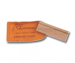 Katz Pocket Stone w/ Fish Hook Groove FSL