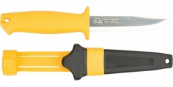 Mora Scout No 440 yellow