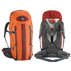 VauDe Versametric Ultralight 60+10