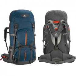 VauDe Versametric Ultralight 70+10