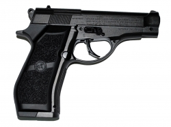 KWC M84 full metal